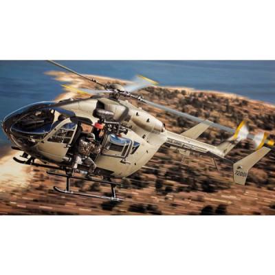 Maquette hélicoptère: Eurocopter UH-72A Lakota - Heller-80379
