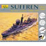 Frégate lance-missiles Suffren - Ma première maquette