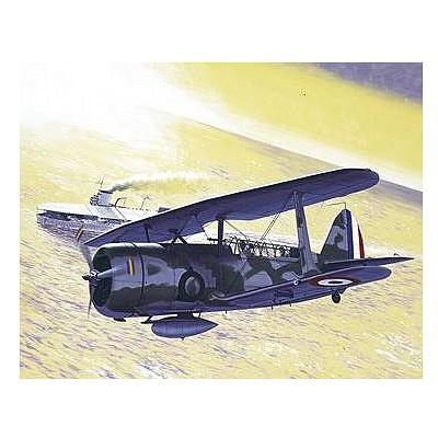 Maquette avion: Helldiver - Heller-80285