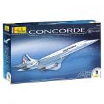 Maquette avion: Kit complet: Concorde