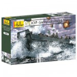 Maquette LCVP : Landing Craft Vehicle & Personal