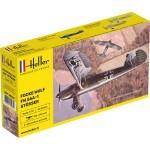 Maquette Avion Militaire : Focke Wulf FW56 Stösser