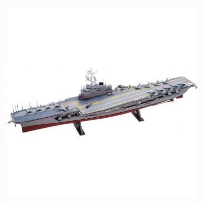 Maquette bateau Porte-avions Clémenceau - Heller-81070