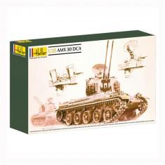 Maquette Char AMX 30 DCA