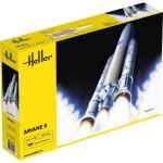 Maquette fusée Ariane 5