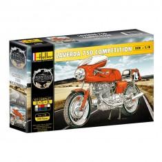 Maquette Moto : Kit Laverda 750 SFC