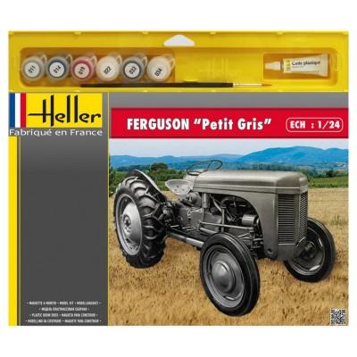 Maquette Tracteur : Ferguson