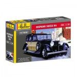 Maquette voiture : Hispano Suiza K6