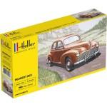 Maquette voiture : Peugeot 203
