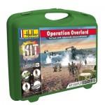 Maquettes 2ème guerre mondiale : Opération Overlord
