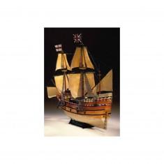 Maquette bateau: Mayflower