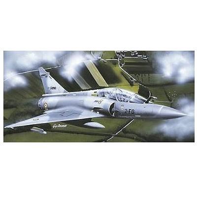 Maquette avion: Mirage 2000 B - Heller-80322