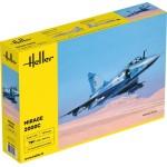 Maquette avion: Mirage 2000 C Ile-de-France