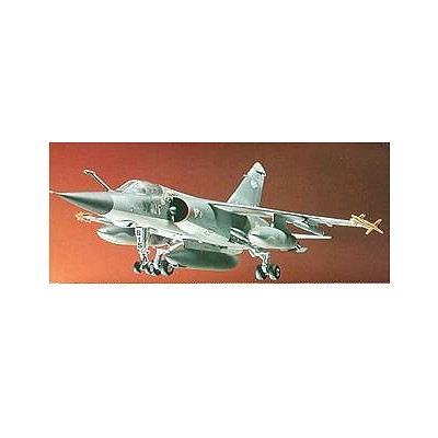 Maquette avion : Mirage F1 CR - Heller-80355