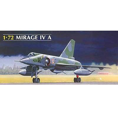 Maquette avion: Mirage IV A - Heller-80351
