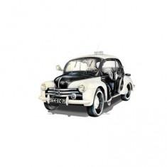 Maquette voiture: Renault 4 CV Pie
