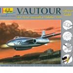 Maquette avion: S.O 4050 Vautour: Ma première maquette