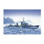 Maquette bateau: Zerstörer Z31 1942