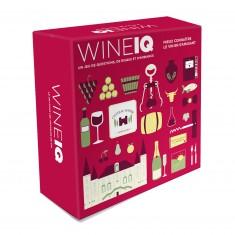 Jeu de questions sur le vin : Wine IQ