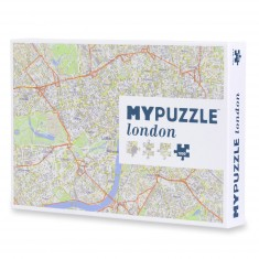 Puzzle 1000 pièces : My Puzzle London