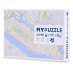 Puzzle 1000 pièces : My Puzzle New York