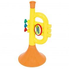 Trompette : Ma première trompette