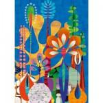 Puzzle 1000 pièces The Art of Rex Ray : Maxerela