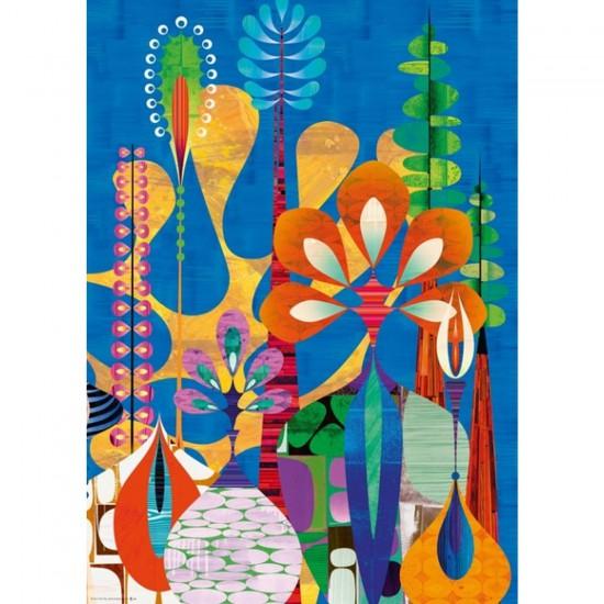 Puzzle 1000 pièces The Art of Rex Ray : Maxerela - Mercier-29599-58291