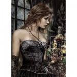 Puzzle 1000 pièces - Victoria Francès - Favole : Poison