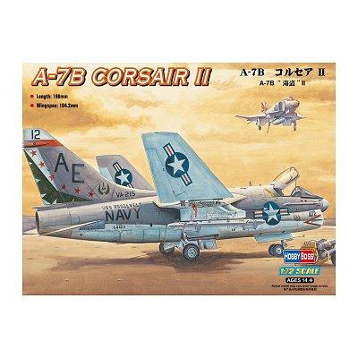 Maquette avion: A-7F Corsair II - Hobbyboss-87202