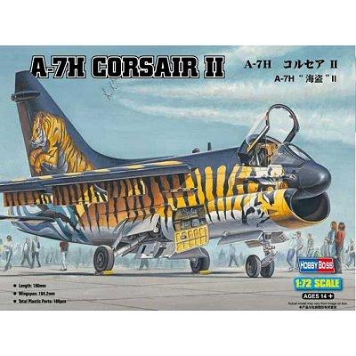 Maquette avion: A-7H Corsair II - Hobbyboss-87206