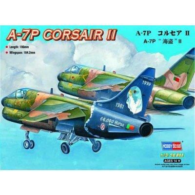 Maquette avion: A-7P Corsair II - Hobbyboss-87205