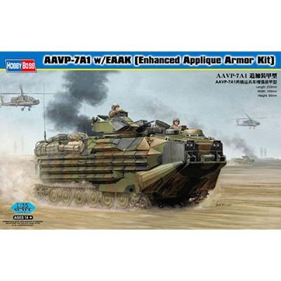 Maquette Char: AAVP-7A1 + EAAK - Hobbyboss-82414