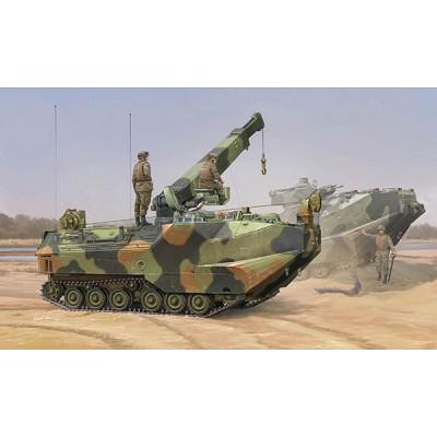 Maquette Char: AAVR-7A1 RAM/RS - Hobbyboss-82417