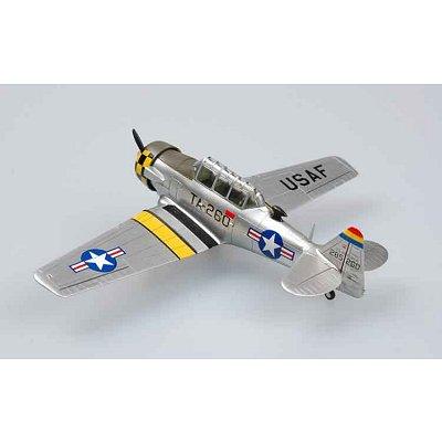 Maquette avion: American T-6G Texan - Hobbyboss-80233