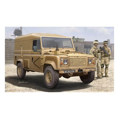 Maquette Defender 110 Hard Top - Hobbyboss-82448