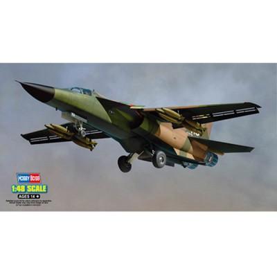 Maquette avion: F-111A Aardvark - Hobbyboss-80348