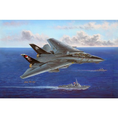 Maquette avion: F-14B Tomcat - Hobbyboss-80367