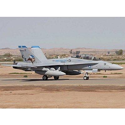 Maquette avion: F/A-18D Hornet - Hobbyboss-80322