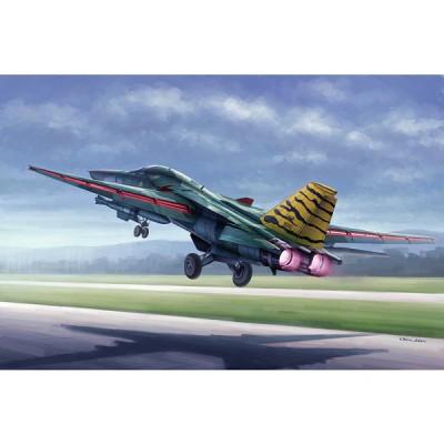 Maquette avion: FB-111 Aardvark - Hobbyboss-80351