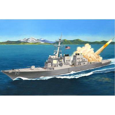 Maquette bateau : USS Hopper DDG-70 - Hobbyboss-83411