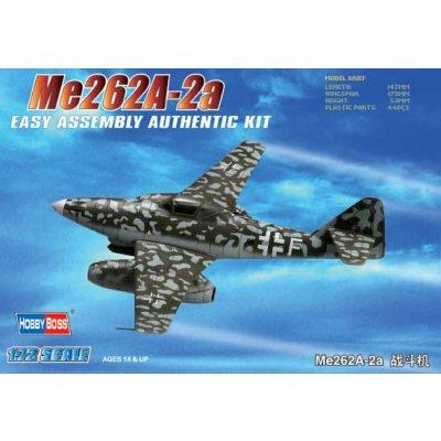 Maquette avion: ME 262 A-2A - Hobbyboss-80248