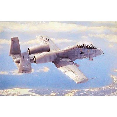 Maquette avion: N/AWA-10A Thunderbolt II - Hobbyboss-80324