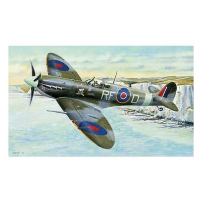Maquette avion: Spitfire MK.Vb - Hobbyboss-83205