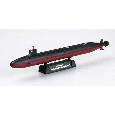 Maquette sous-marin: USS Jimmy Carter SSN-23 - Hobbyboss-87004