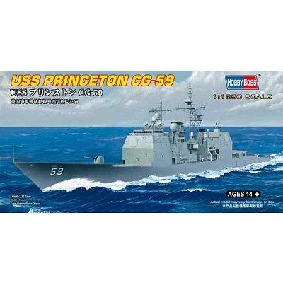 Maquette bateau: USS Princeton CG-59 - Hobbyboss-82503