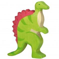 Figurine en bois Holztiger : Dinosaures : Spinosaurus