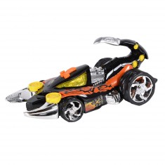 Véhicule Hot Wheels Extreme Action : Scorpion