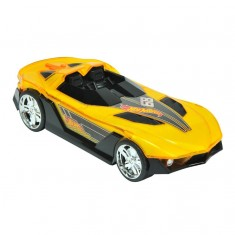 Voiture Hot Wheels : Hyper Racer : Yur So Fast