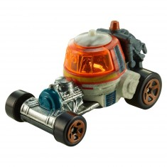 Voiture Hot Wheels Star Wars : Chopper